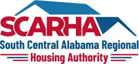 South Central Alabama Regional Housing Authority Logo